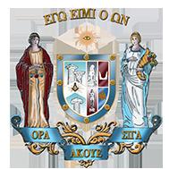 Εθνική Μεγάλη Στοά της Ελλάδος | National Grand Lodge of Greece Logo